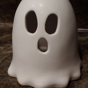 Target light up ghost